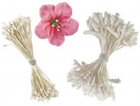 Wilton Flower Stamens 180 Assorted